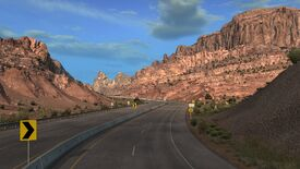 Image for How American Truck Simulator recreates the grand American west