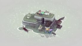 Image for Bad North overhauls its campaign in today's free update