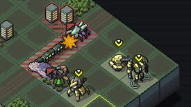Image for Into the Breach's interface was a nightmare to make and the key to its greatness