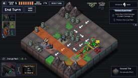 Image for Into The Breach creators almost gave up before cutting metagame down
