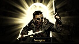 Image for How Darkest Dungeon found new horror through its turn-based combat