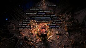 Image for The pain of designing Path of Exile's exquisite balance of restriction and reward