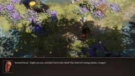 """Image for Divinity: Original Sin 2's voice acting credits include """"pile of corpses"""""""