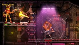 Image for How SteamWorld Heist brought skill into turn-based tactics