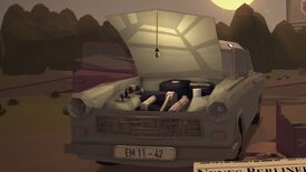 Image for The problem with building a car in Jalopy