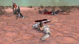 Image for How Kenshi's world is designed not to care about you