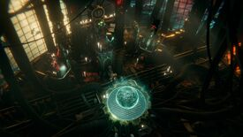 Image for How 40K: Mechanicus reinvented tactics for Warhammer's cyber-monks