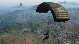 Image for How a cargo plane sets up Playerunknown's Battlegrounds for greatness