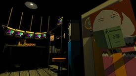 Image for How an amputation saved Quadrilateral Cowboy's life