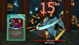 Image for Why revealing all is the secret of Slay The Spire's success