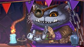 Image for How upgrading cards fuels Monster Train's wild ride