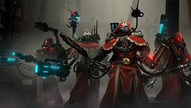 Image for Warhammer 40K: Mechanicus is XCOM with machine-worshipping cyborg nutters