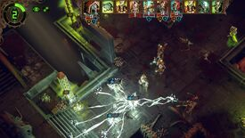 Image for Tactical dungeon-crawl Warhammmer 40,000: Mechanicus is out now