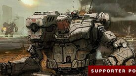 Image for On The Evolution And Development Of Mech Games