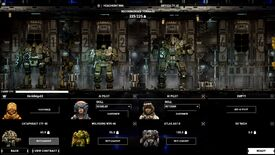 Image for MechWarrior 5 Mercenaries mechs guide
