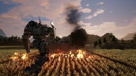 Image for MechWarrior 5: Mercenaries trailer finally gives us some smashing spreadsheets