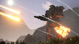 Image for MechWarrior 5 delayed to December, confined to Epic Store