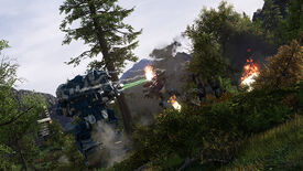 Image for MechWarrior 5: Mercenaries delayed until 2019