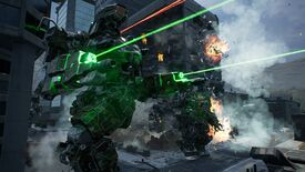 Image for MechWarrior 5: Mercenaries is now on Steam and GOG