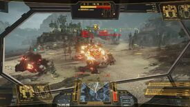 Image for Heavy Metal: MechWarrior's Not-So-Smooth Moves