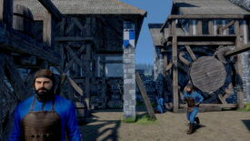 Image for Medieval Engineers Early Access Adds Multiplayer