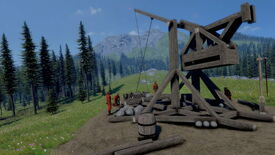Image for Smash-o! Medieval Engineers Launches Into Early Access