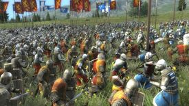 Image for Medieval II: Total War Collection Comes To Mac & Linux