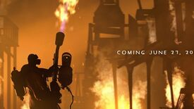 Image for Valve Invite You To Meet The Pyro...Soon