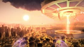 Image for Wot I Think: Megaton Rainfall