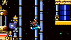 Image for The lovely disasters of Make a Good Mega Man Level