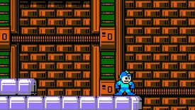 Image for Freeware Garden: Mega Man: Revenge of the Fallen