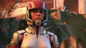 Image for 40% of you played the most boring class in Mass Effect Legendary Edition
