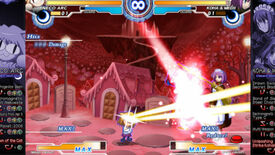 Image for Melty Blood Actress Again Current Code Lands On Steam