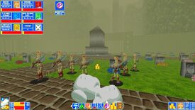 Image for Memoirs Of Magic is a charming, free blend of '90s FPS and JRPG