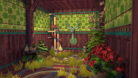Image for Flowers And Entropy In Free Game Menagerie