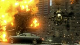 Image for Games for 2008: Mercenaries 2: World In Flames