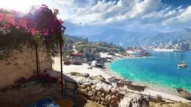 Image for Battlefield V's new Mercury map is all Greek to me