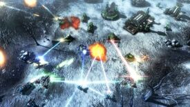 Image for StarCraft & Conquer: One-Man RTS Meridian Now On Steam