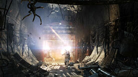 Image for The Many Lights of Metro: Last Light