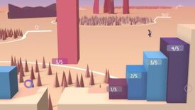 Image for Wot I Think: Metrico+