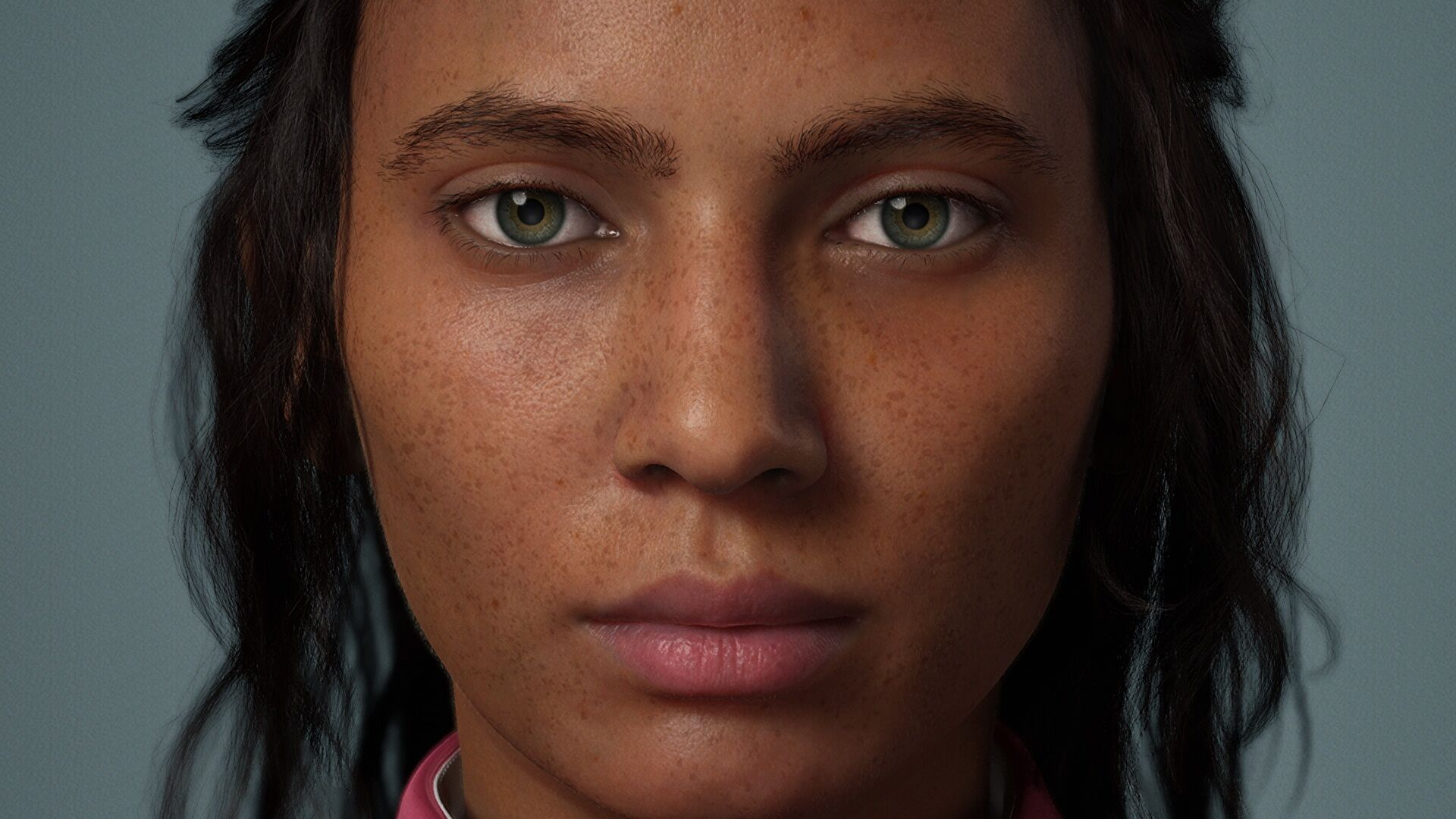 Epic's tool for creating human faces is out in early access now - Rock Paper Shotgun