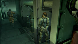 Image for Metal Gear Solid and Metal Gear Solid 2 might be getting re-released on PC