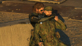 Image for Konami will revive Metal Gear Solid and Silent Hill, rumours say