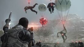 Image for Metal Gear Survive is out now
