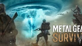 Image for Metal Gear Survive shambles towards a Feburary launch