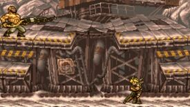 Image for Metal Slug X, King Of Fighters 98 UM Coming To Steam