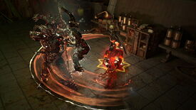 Image for Path Of Exile doubles up on free expansions this December