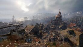 Image for Metro Exodus wants you to feel liberated from all those trips through the tunnels