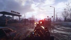Image for Metro Exodus shows off its arsenal