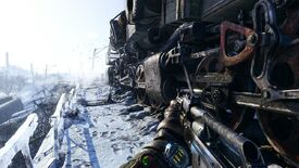 Image for Metro Exodus's story trailer features old threats in new lands